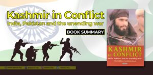 kashmir in conflict summary