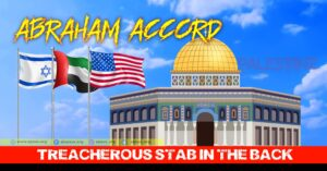 Abraham Accord and implications